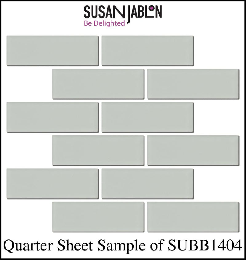 Quarter Sheet Sample of SUBB1404