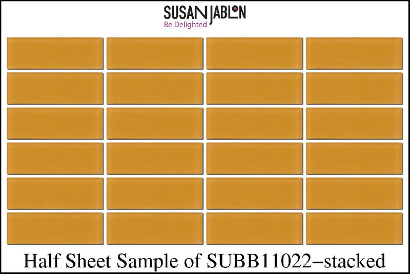 Half Sheet Sample of SUBB11022-stacked
