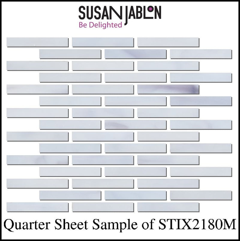 Quarter Sheet Sample of STIX2180M