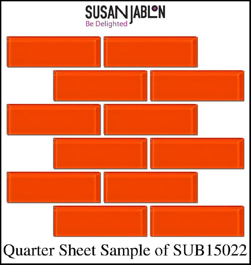 Quarter Sheet Sample of SUB15022