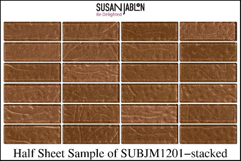 Half Sheet Sample of SUBJM1201-stacked