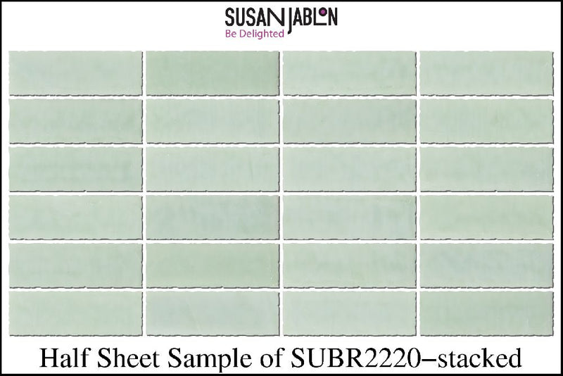 Half Sheet Sample of SUBR2220-stacked