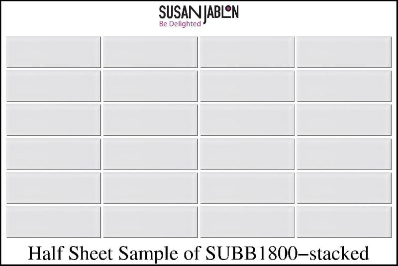 Half Sheet Sample of SUBB1800-stacked