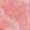 Sample Of Luna Red Tile 1 inch Grid