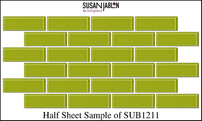 Half Sheet Sample of SUB1211