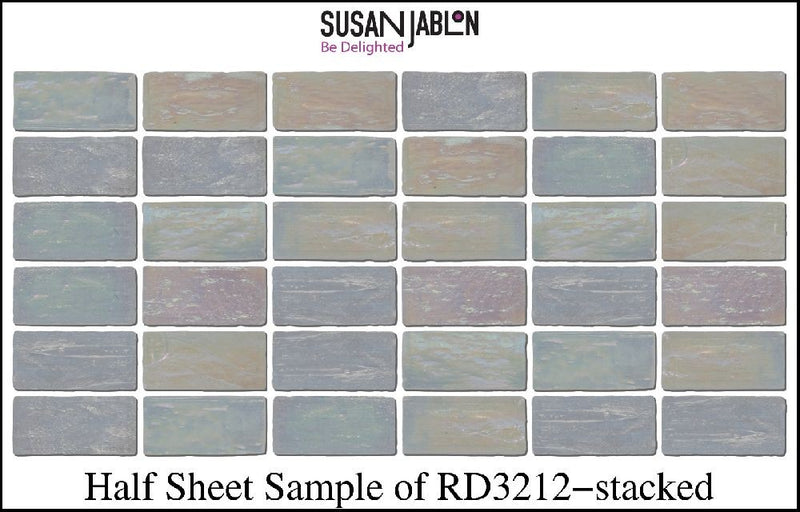 Half Sheet Sample of RD3212-stacked