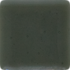 2 Inch Smoke Semi-Transparent Fused Glass Accent Tile