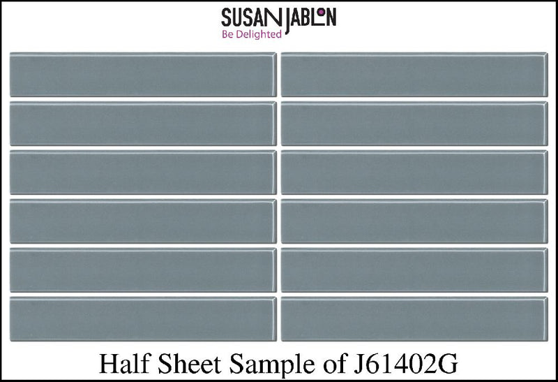 Half Sheet Sample of J61402G