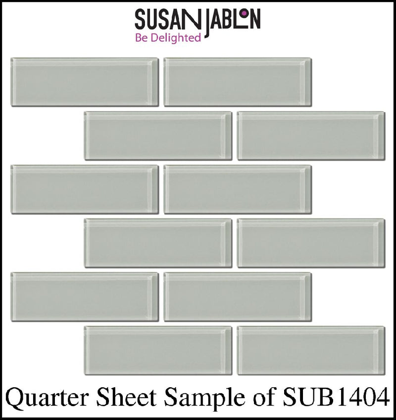 Quarter Sheet Sample of SUB1404