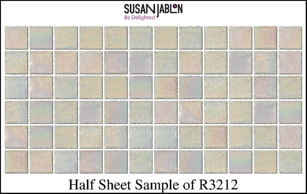 Half Sheet Sample of R3212