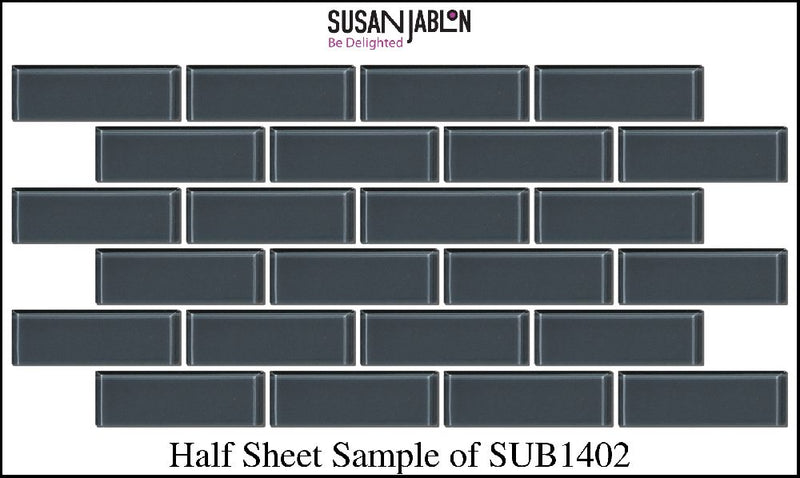 Half Sheet Sample of SUB1402