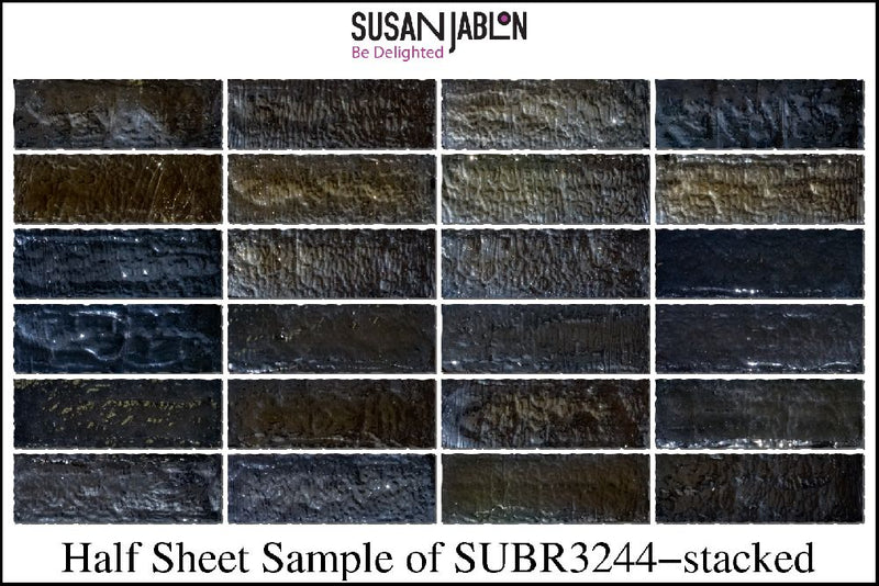 Half Sheet Sample of SUBR3244-stacked