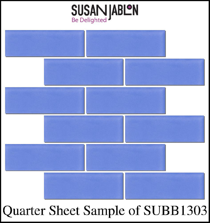 Quarter Sheet Sample of SUBB1303