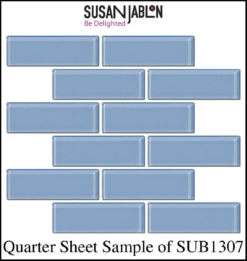 Quarter Sheet Sample of SUB1307