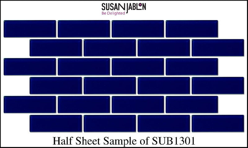 Half Sheet Sample of SUB1301