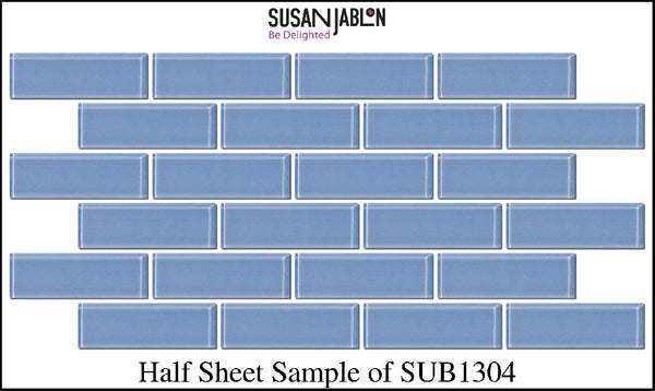 Half Sheet Sample of SUB1304