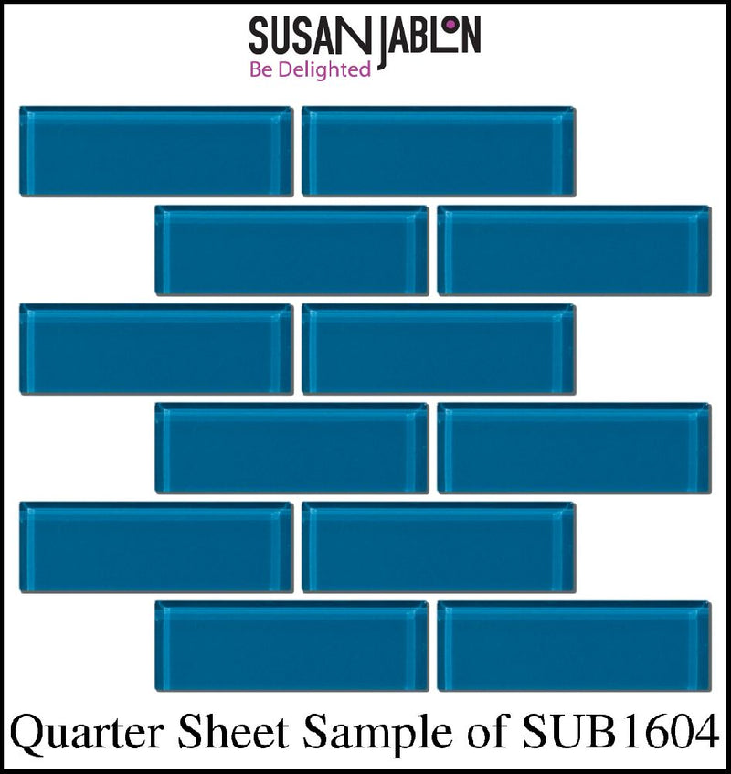 Quarter Sheet Sample of SUB1604