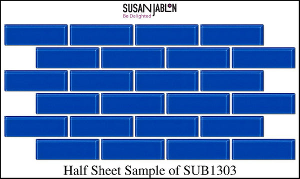 Half Sheet Sample of SUB1303