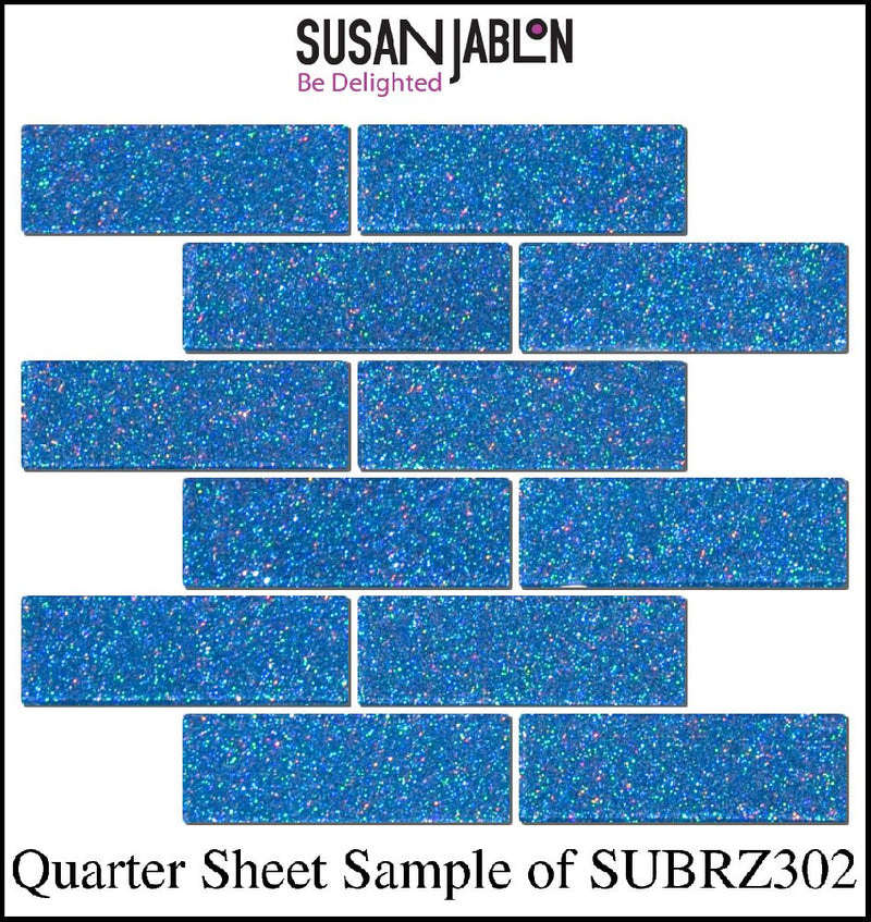 Quarter Sheet Sample of SUBRZ302