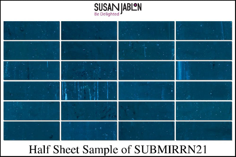Half Sheet Sample of SUBMIRRN21