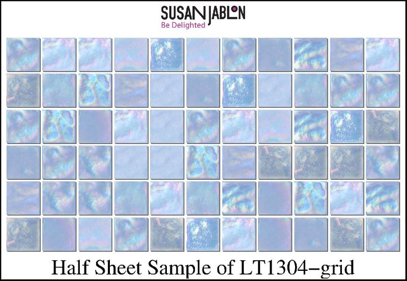 Half Sheet Sample of LT1304-grid
