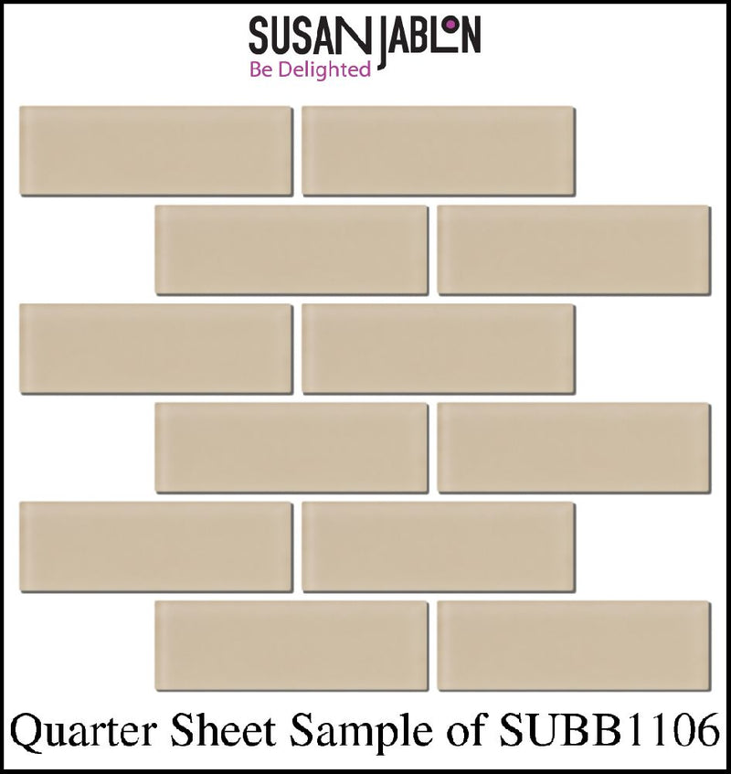 Quarter Sheet Sample of SUBB1106