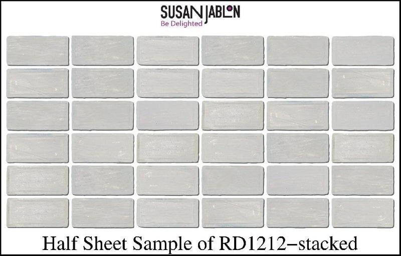 Half Sheet Sample of RD1212-stacked