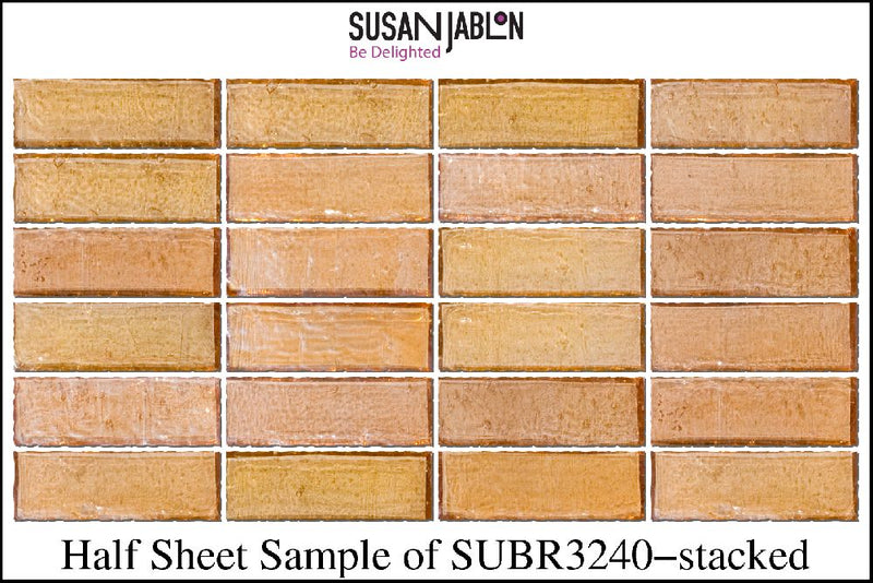 Half Sheet Sample of SUBR3240-stacked
