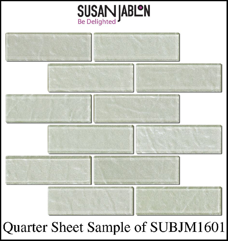 Quarter Sheet Sample of SUBJM1601