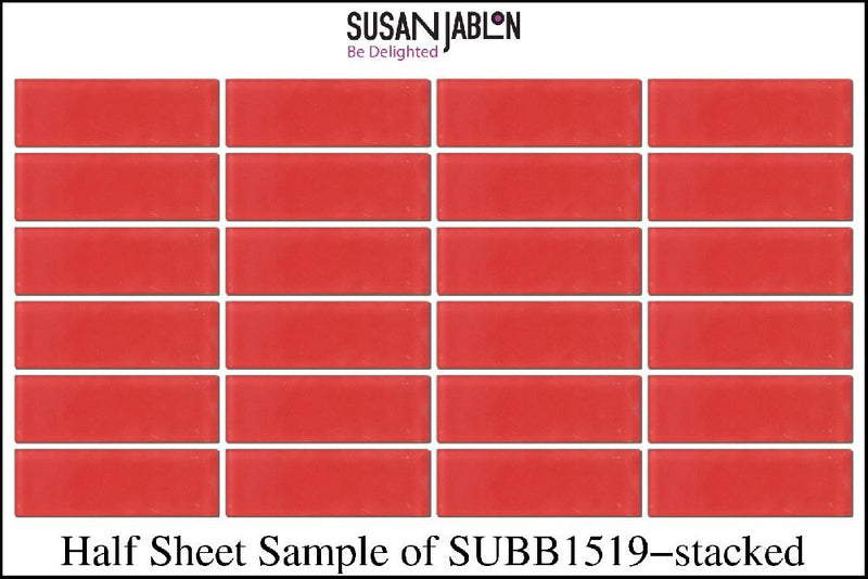 Half Sheet Sample of SUBB1519-stacked