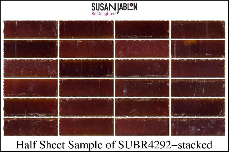 Half Sheet Sample of SUBR4292-stacked