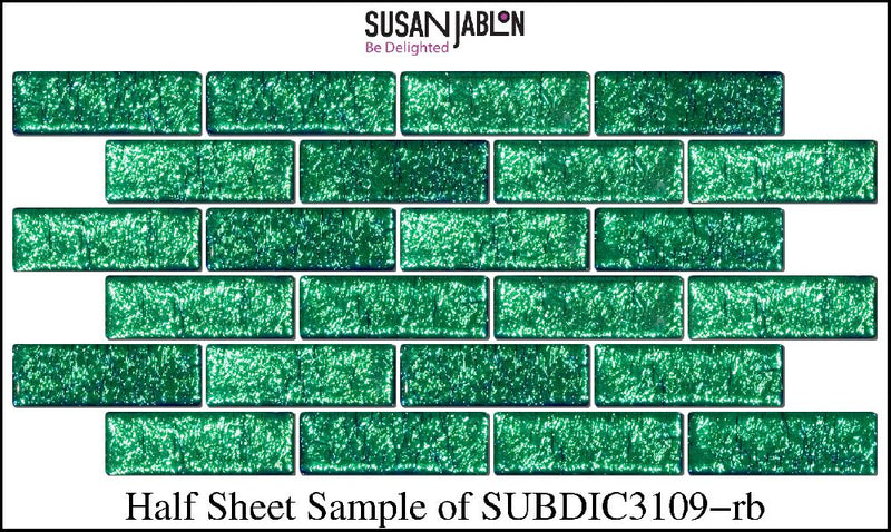 Half Sheet Sample of SUBDIC3109-rb