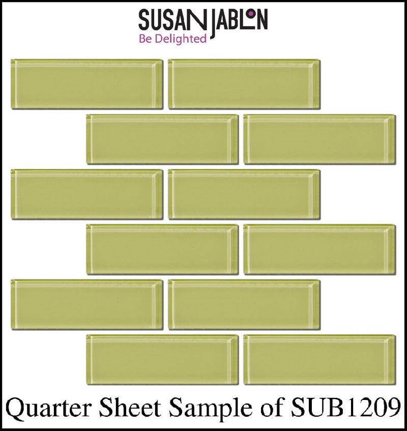 Quarter Sheet Sample of SUB1209