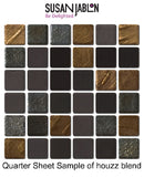 Quarter Sheet Sample of houzz blend