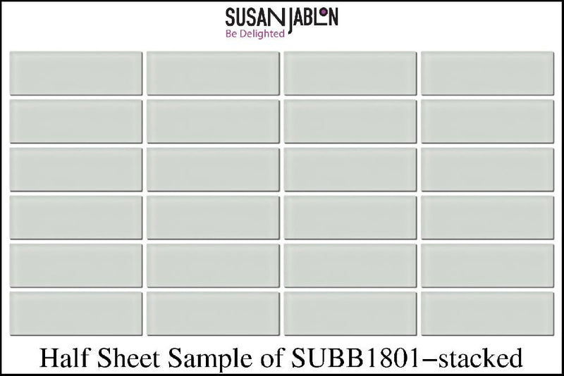 Half Sheet Sample of SUBB1801-stacked