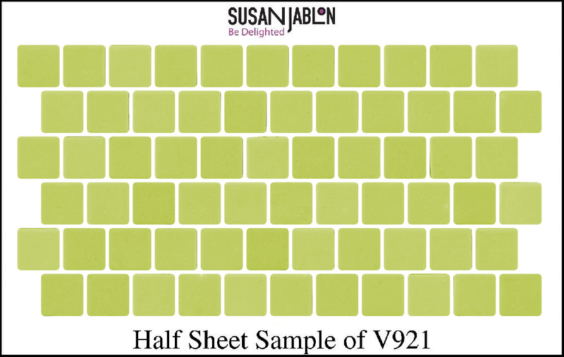 Half Sheet of V921-offset