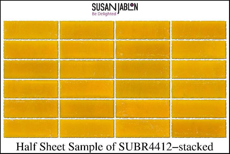 Half Sheet Sample of SUBR4412-stacked