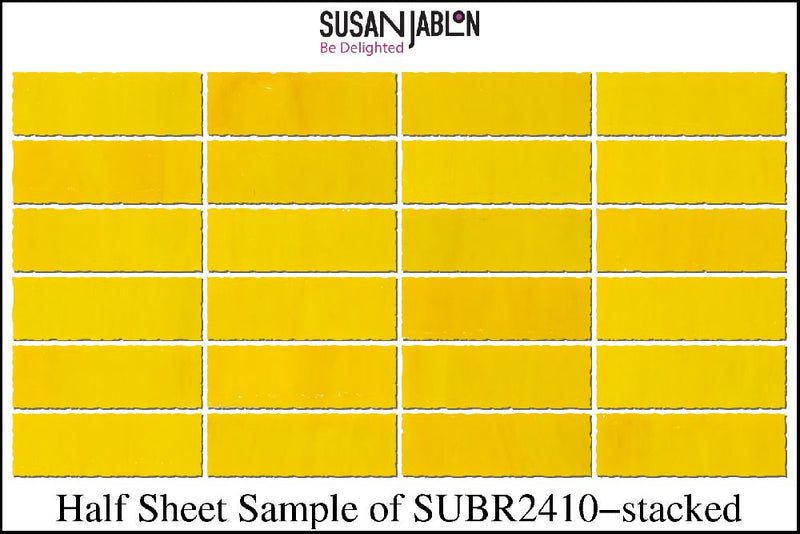 Half Sheet Sample of SUBR2410-stacked