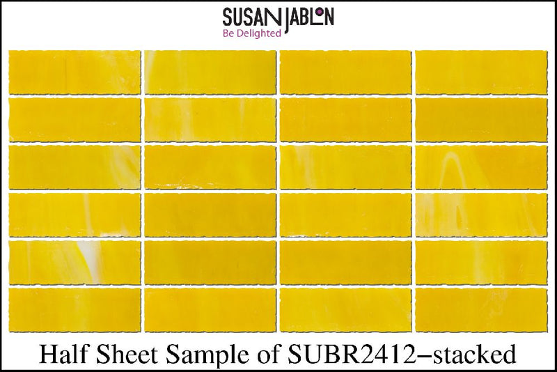 Half Sheet Sample of SUBR2412-stacked