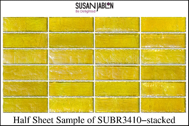 Half Sheet Sample of SUBR3410-stacked