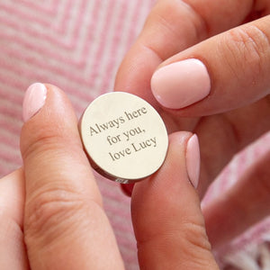 'You Are Loved' Pocket Token Keepsake