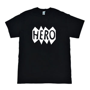 Daddy And Me Hero Sidekick T Shirt Set