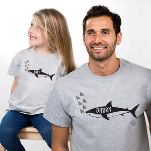 Adult Shark T Shirt