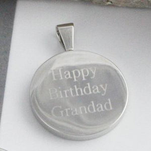 Sixpence 60th Birthday 1960 Coin Keyring