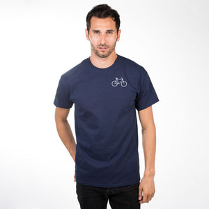 Adventure' Personalised Men's T-Shirt