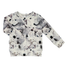 Print College Pullover