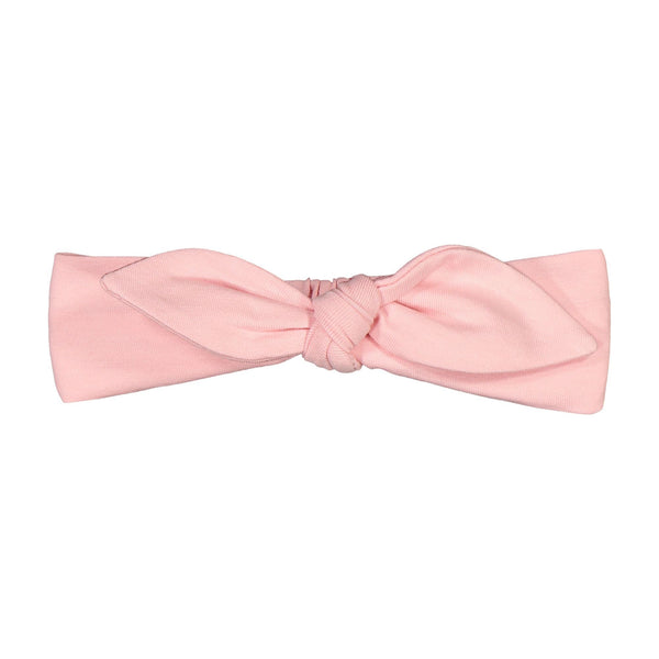 gugguu Baby Bow Band Hair accessories Romance Pink XXXS