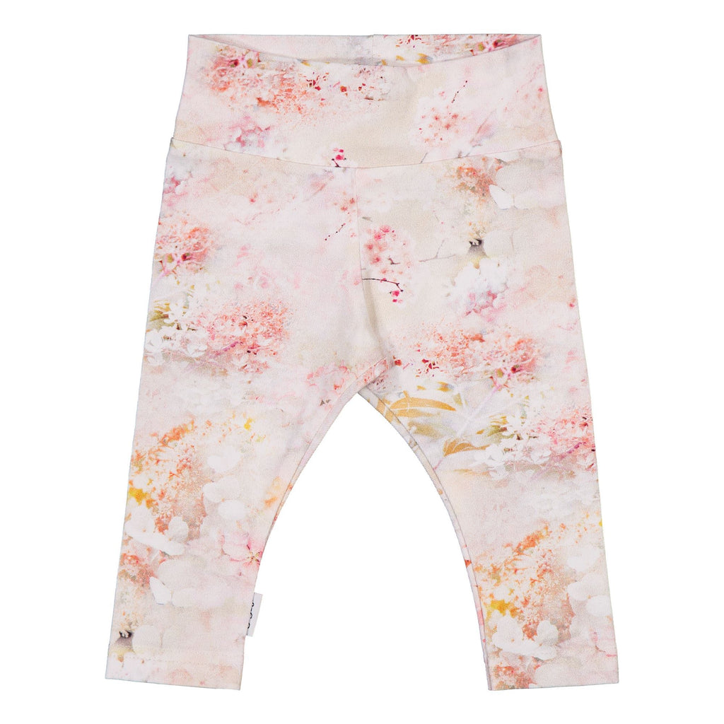 gugguu Baby Print Leggings Leggings Dreamy Flower 50