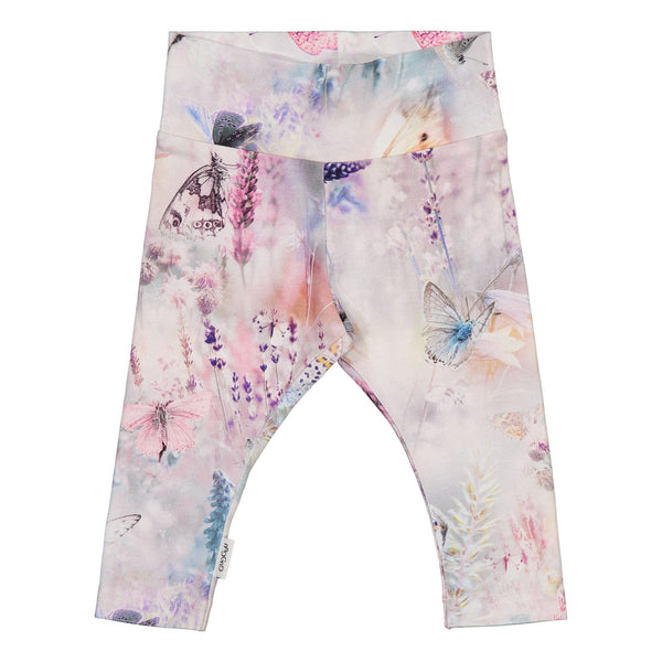 gugguu Baby Print Leggings Leggings Fairytale Field 50