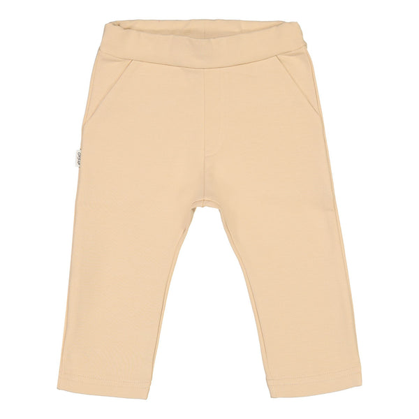gugguu Chino Pants Pants Vanilla Coffee 80